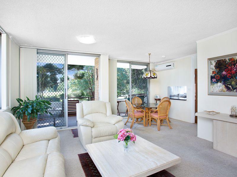 3/26 Pembroke Street, Ashfield NSW 2131, Image 1