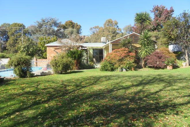 Picture of 2999 Gocup Road, GUNDAGAI NSW 2722