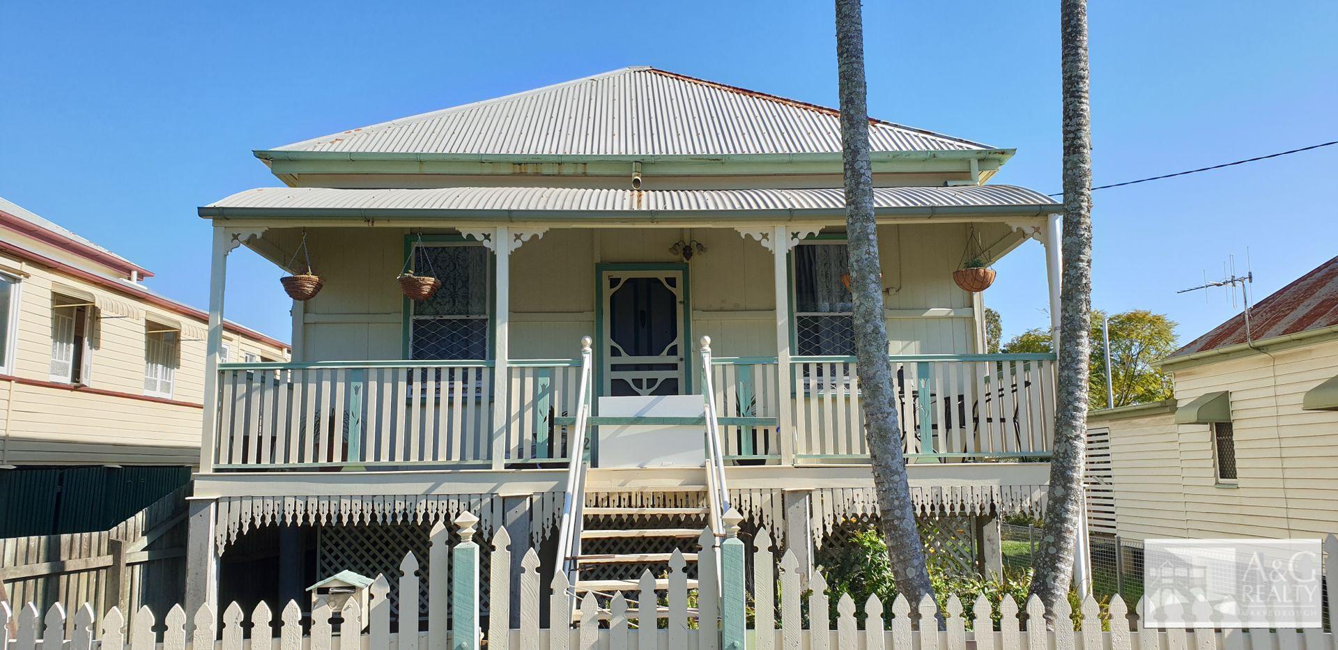 82 March Street, Maryborough QLD 4650