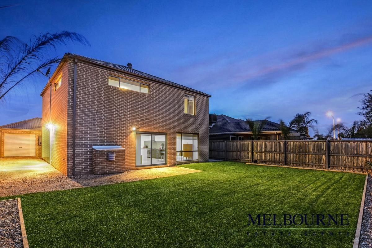 10 Woolcott Terrace, Epping VIC 3076, Image 1