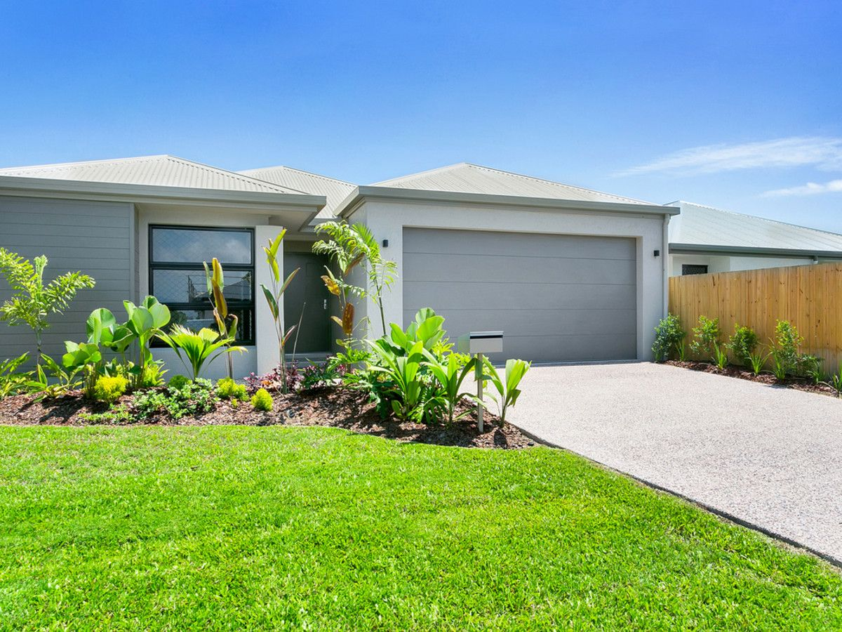 Lot 2002 Bamford Close, Mount Peter QLD 4869, Image 0