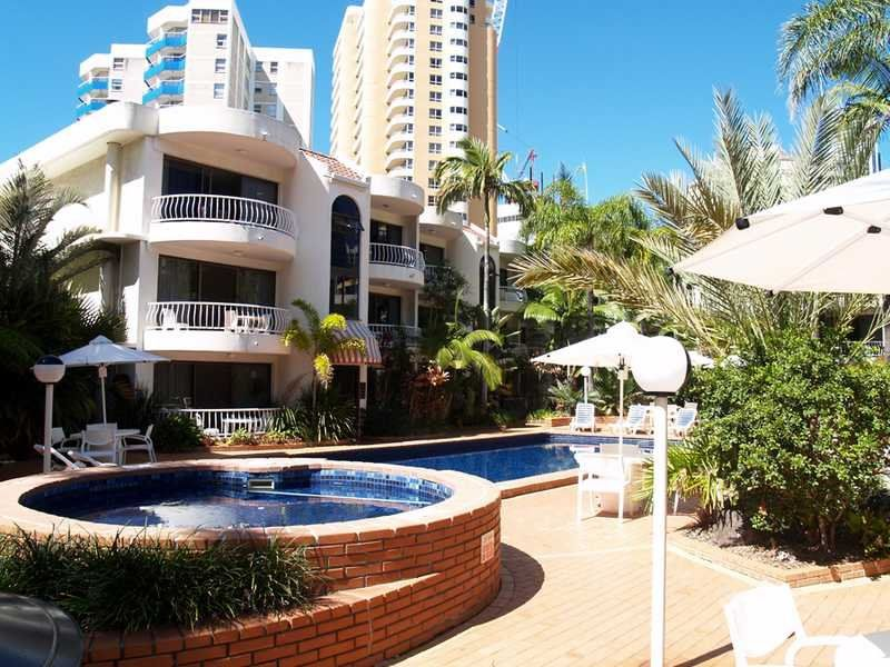 27-31 Orchid Avenue, Surfers Paradise QLD 4217, Image 0