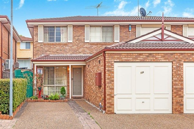 Picture of 104/130 Reservoir Road, BLACKTOWN NSW 2148