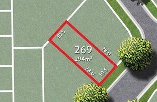 Picture of Lot 269 Killara Boulevard, Logan Reserve QLD 4133