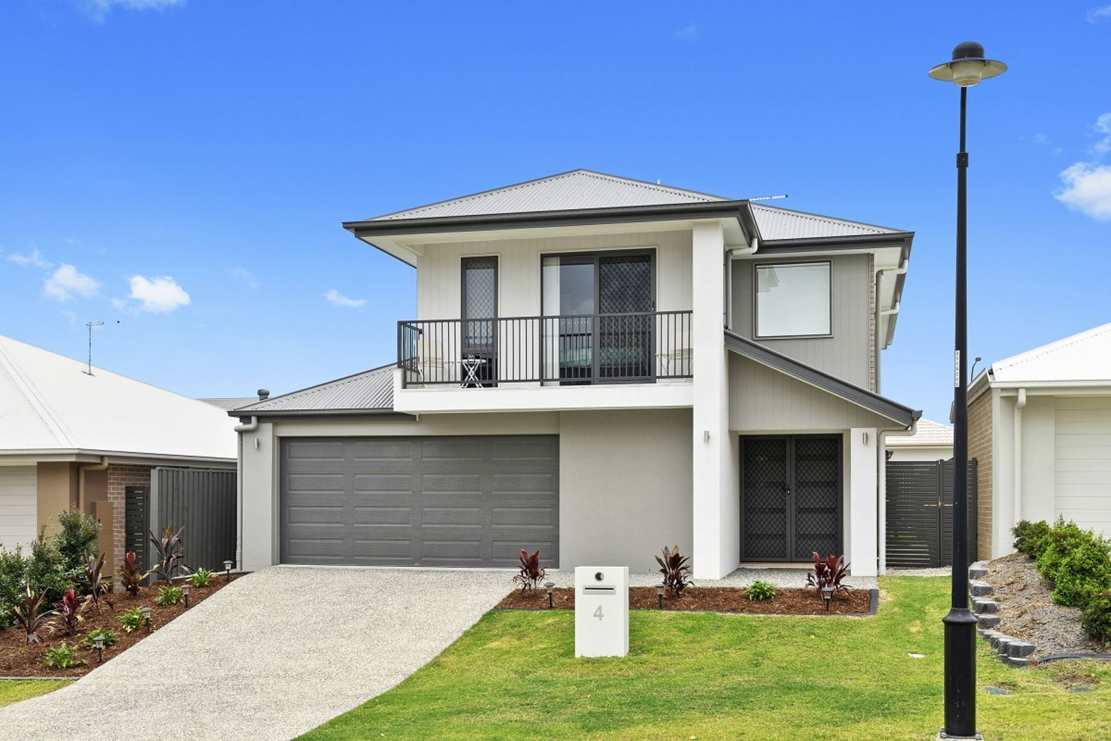 4 Gatina Crescent, Coomera QLD 4209, Image 0