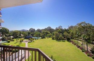 501/22 Kirkwood Rd, Tweed Heads South NSW 2486