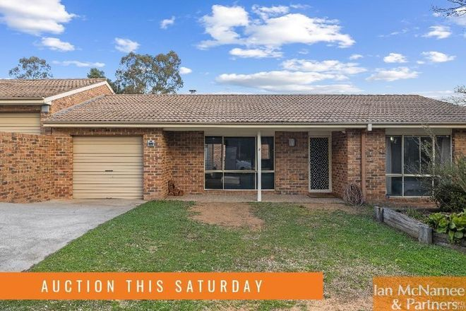 Picture of 7/27 Dodsworth Street, GREENLEIGH NSW 2620
