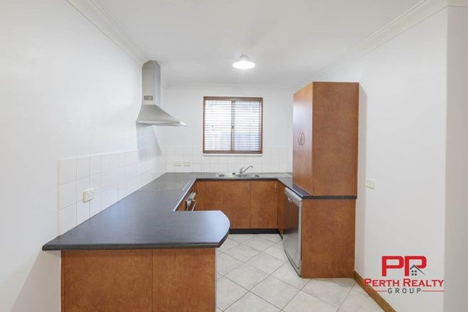 Picture of A/5 Watson Place, MAYLANDS WA 6051