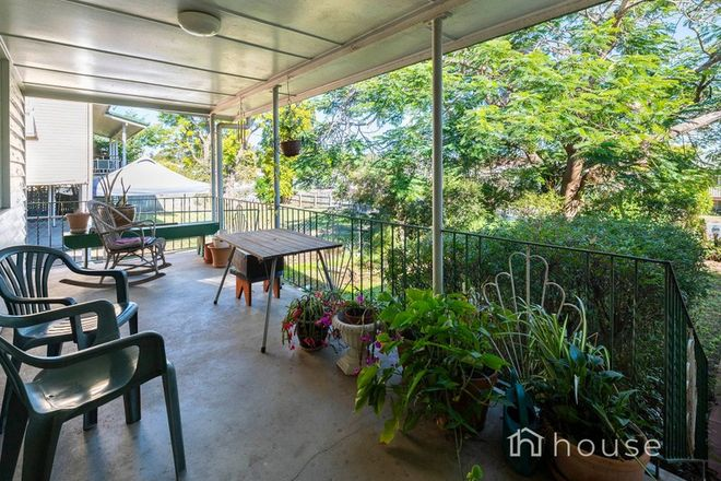 Picture of 42 Pemberton Street, BOOVAL QLD 4304
