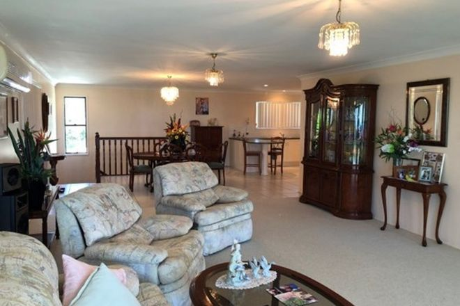 Picture of 912 Scenic Highway, KINKA BEACH QLD 4703