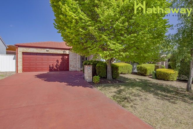 Picture of 38 Petersilka Street, GUNGAHLIN ACT 2912
