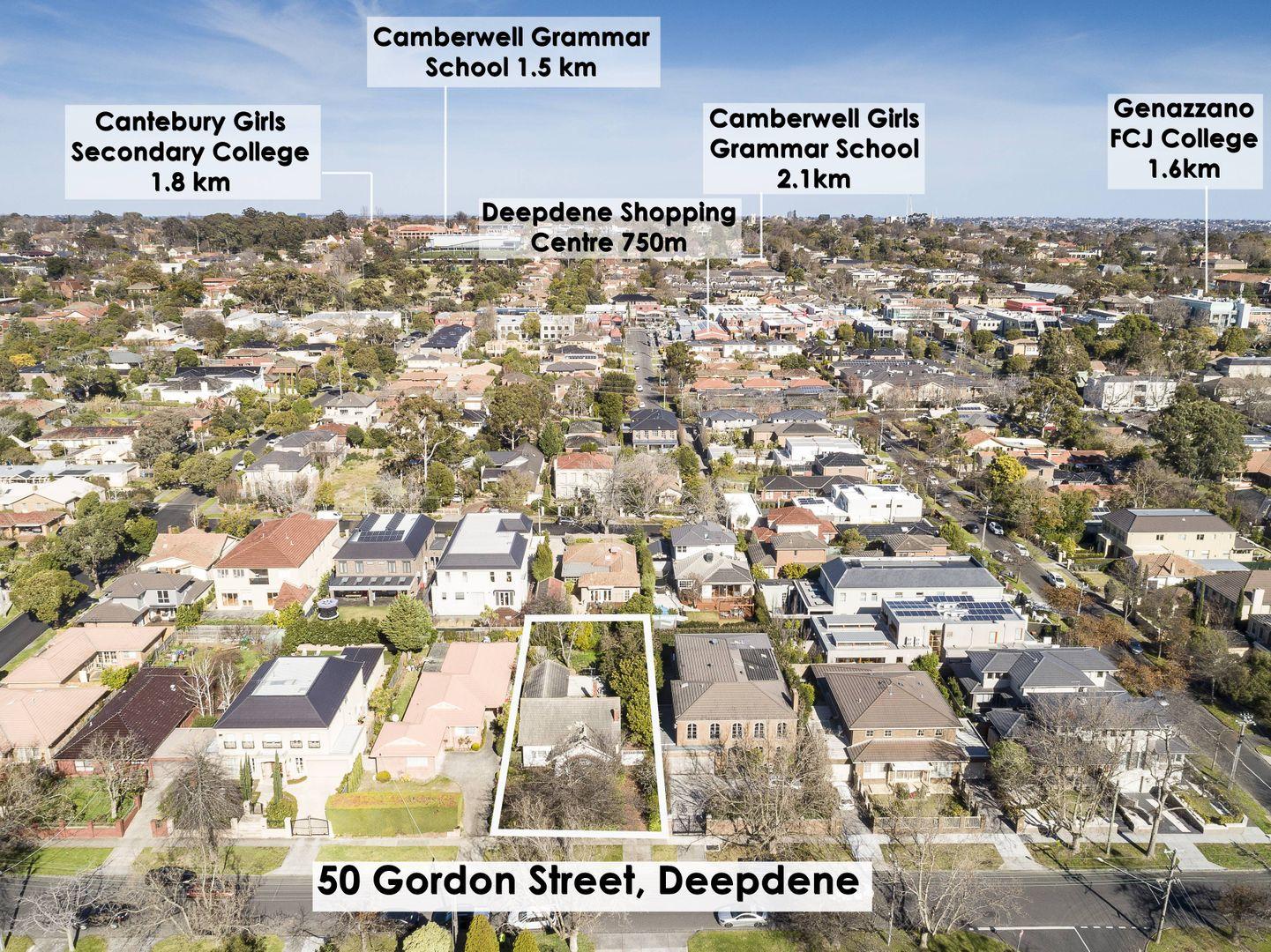 50 Gordon Street, Deepdene VIC 3103, Image 2