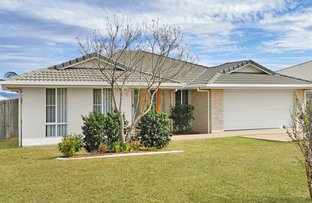 Picture of 10 Cashmore Street, Wyreema QLD 4352
