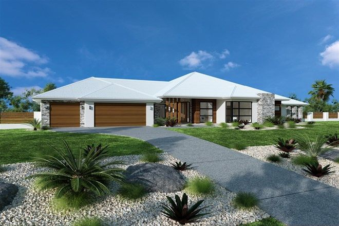 Picture of Lot 5 Kestrel Court, SALE VIC 3850