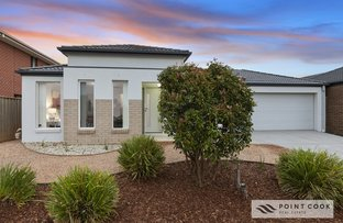 Picture of 41 Waiben Crescent, Point Cook VIC 3030