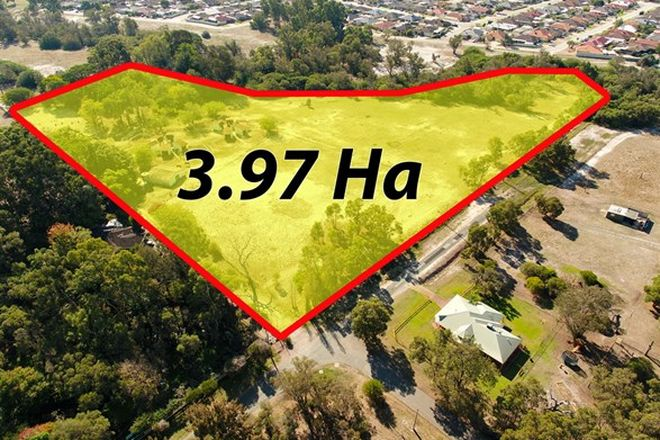 Picture of Lot 1521 Matison Street, SOUTHERN RIVER WA 6110