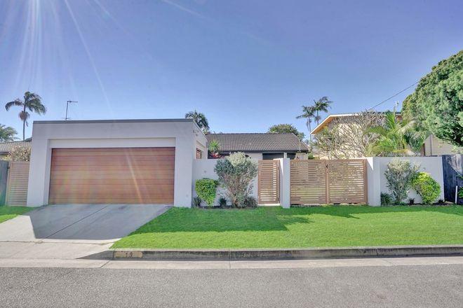 Picture of 13 Amboina Avenue, PALM BEACH QLD 4221