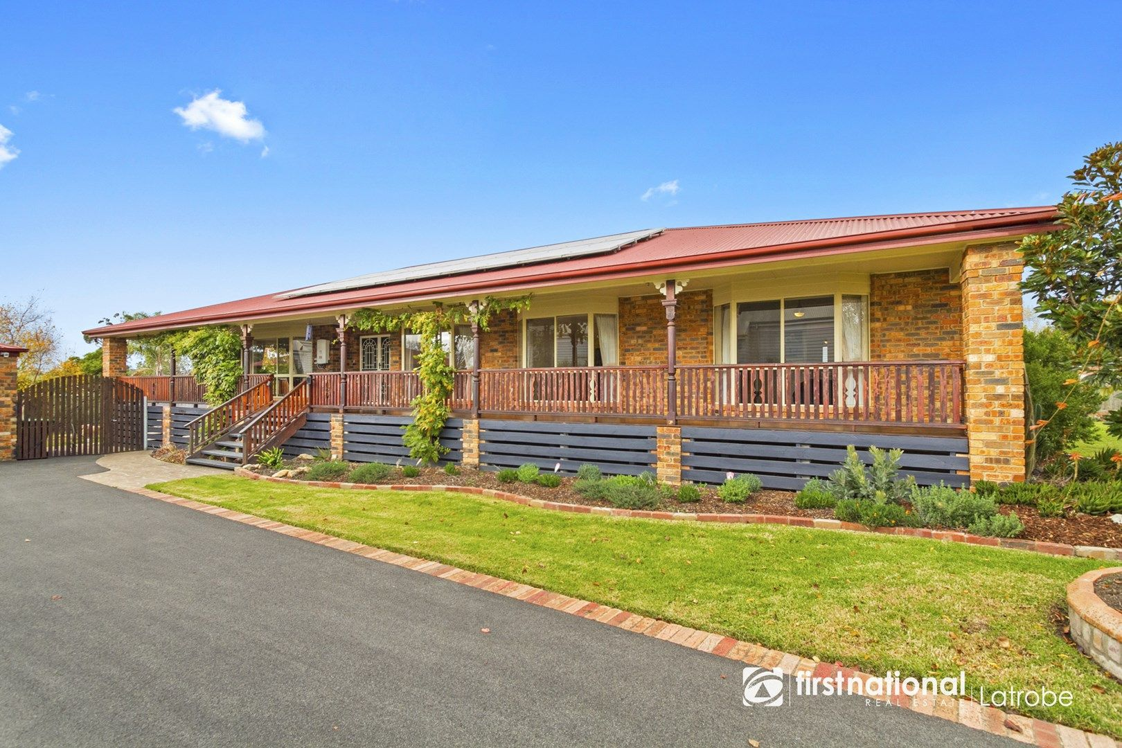 23 Fairway Drive, Traralgon VIC 3844, Image 0