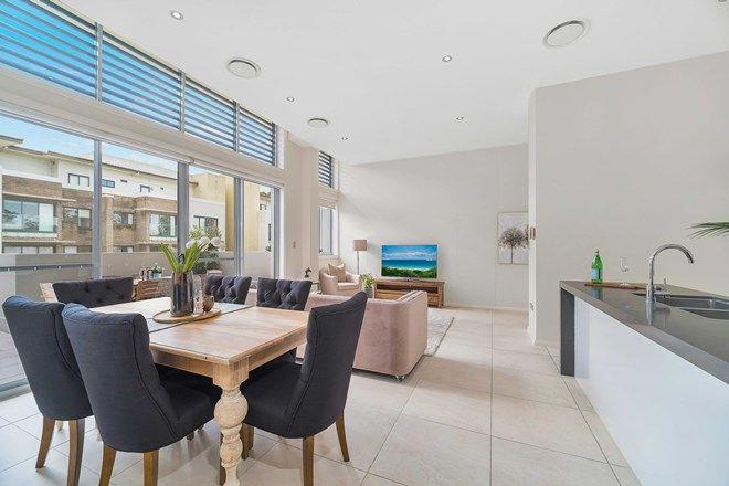 Picture of 52/36-40 Culworth Avenue, KILLARA NSW 2071