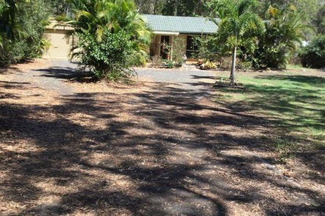 Picture of 256 Oregan Creek Road, TOOGOOM QLD 4655