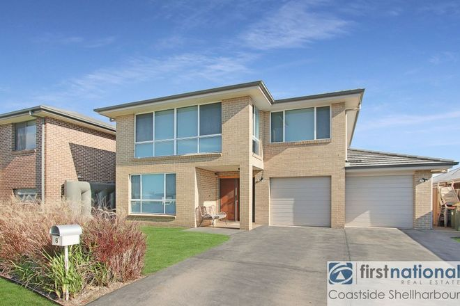 Picture of 6 Maria Place, FLINDERS NSW 2529