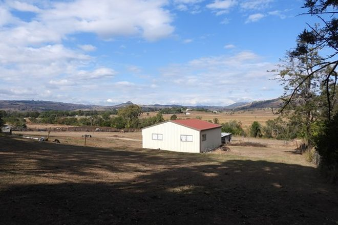 Picture of 8 Brook St, BOONAH QLD 4310