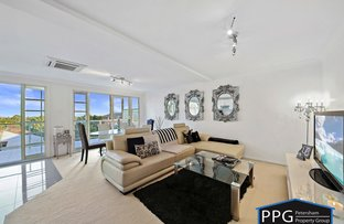 Picture of Unit 4/260 New Canterbury Rd, Lewisham NSW 2049