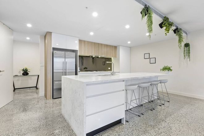 Picture of 101/1150 Toorak Road, CAMBERWELL VIC 3124