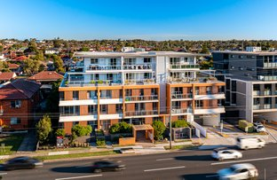 Picture of 12/42-44 Hoxton Park Road, Liverpool NSW 2170