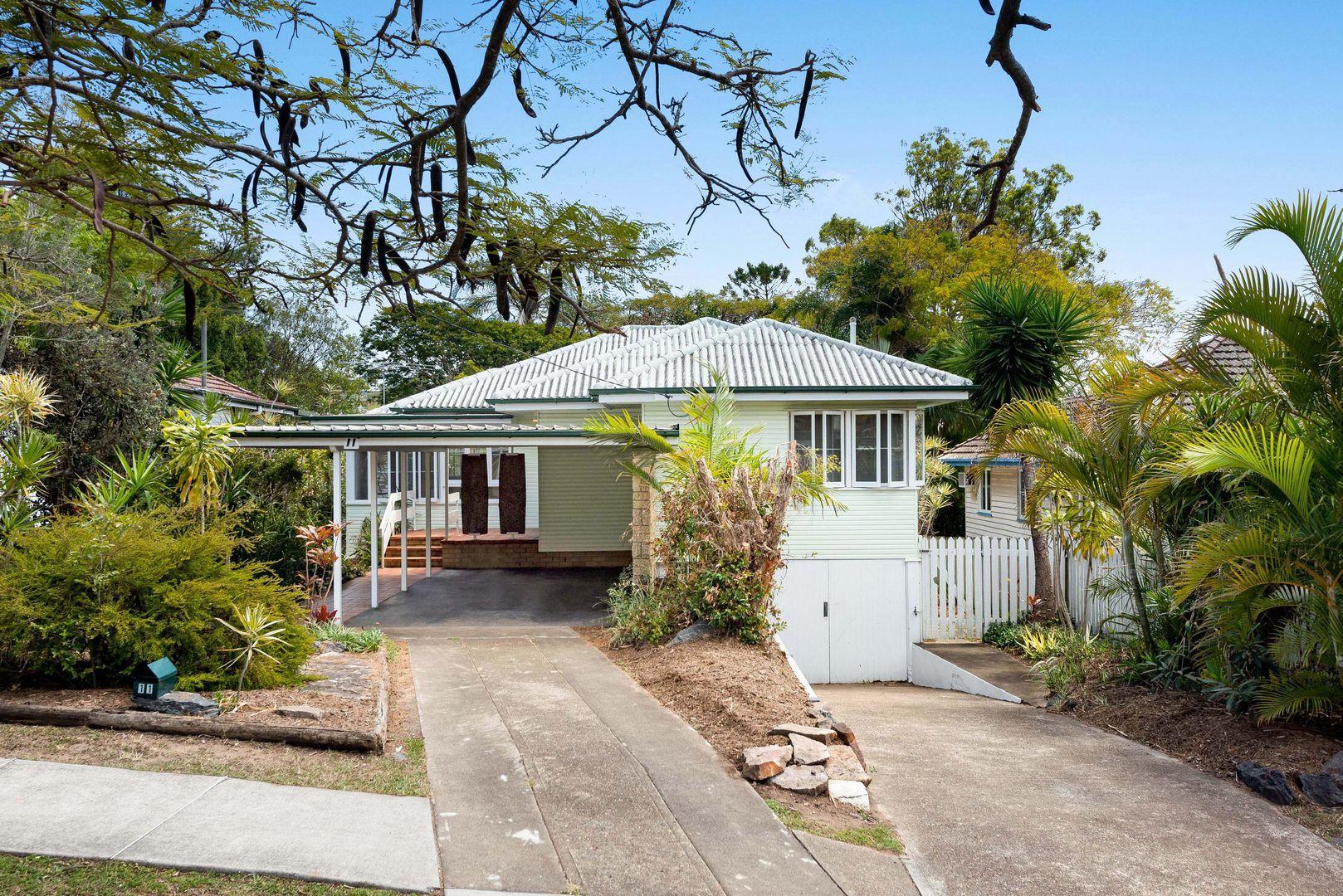 11 Gaynesford Street, Mount Gravatt QLD 4122, Image 0