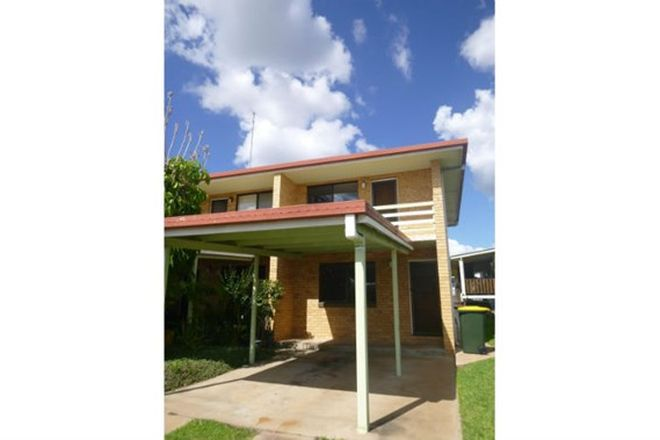 Picture of 3/10 McMannie, BUNDABERG CENTRAL QLD 4670