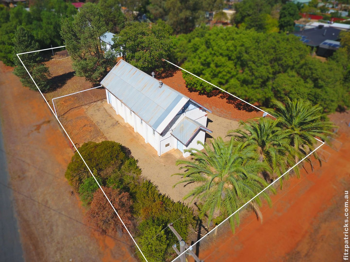 1 MacDonnell Street, Collingullie NSW 2650, Image 0