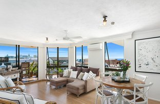 Picture of 13/1111 Gold Coast Highway, Palm Beach QLD 4221