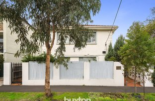 Picture of 4/13 Cardigan Street, St Kilda East VIC 3183
