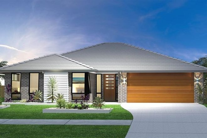 Picture of Lot 4 Vale Court, LEONGATHA VIC 3953