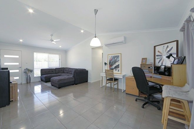 Picture of 7/8 Leivesley Street, BUNDABERG EAST QLD 4670