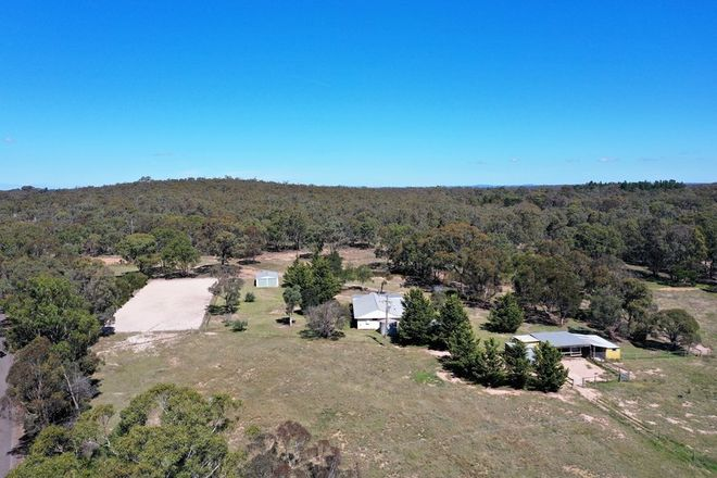 Picture of 457 Mt Baw Baw Road, GOULBURN NSW 2580