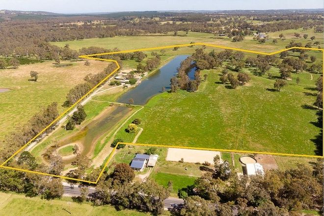Picture of 210 Brookman Road, MEADOWS SA 5201