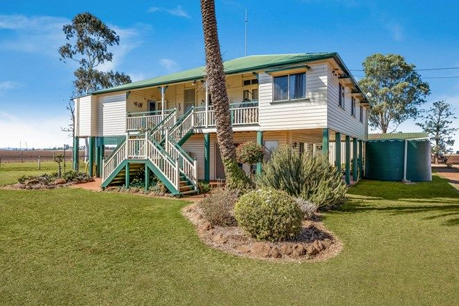 Picture of 333 Beutel Road, KINGS CREEK QLD 4361