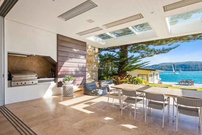 Picture of 78 Iluka Road, PALM BEACH NSW 2108