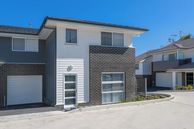 Picture of 53/1 Wood Street, BONNELLS BAY NSW 2264