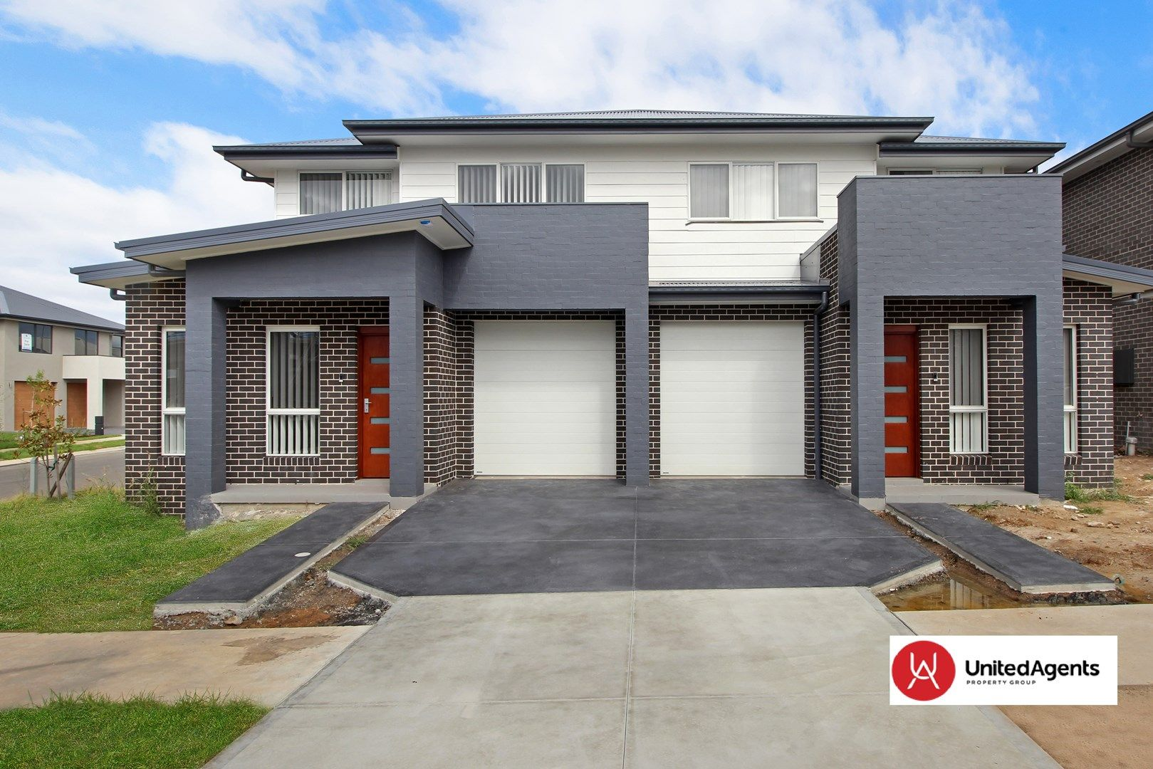 Lot 2 at 12 Hinton Loop, Oran Park NSW 2570, Image 0