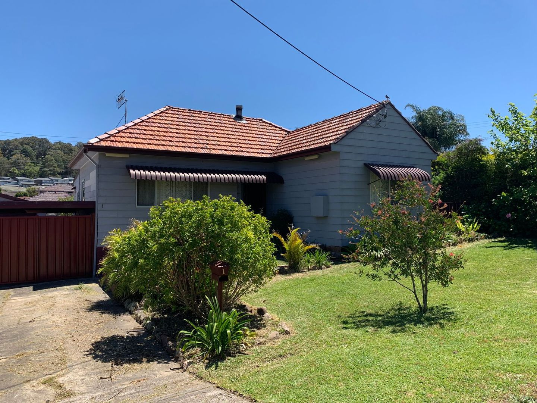 1 Helen Street, Mount Hutton NSW 2290, Image 0