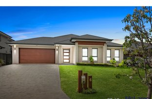 Picture of 6 Daley Loop, Harrington Park NSW 2567