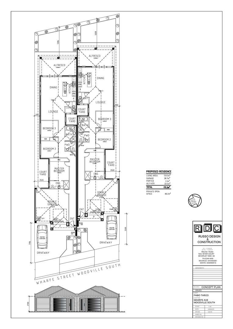 4a Wharfe St, Woodville South SA 5011, Image 0