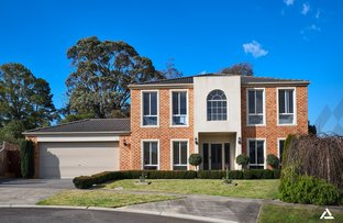 Picture of 5 Cunningham Court, Warragul VIC 3820