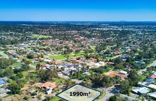 50 Tunnel Road, Swan View WA 6056