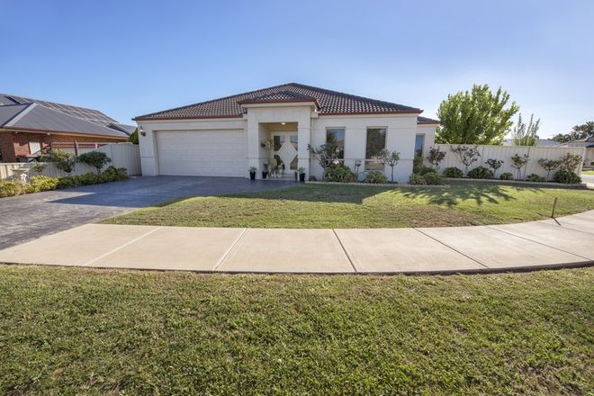 Picture of 16 Cutri Drive, SWAN HILL VIC 3585