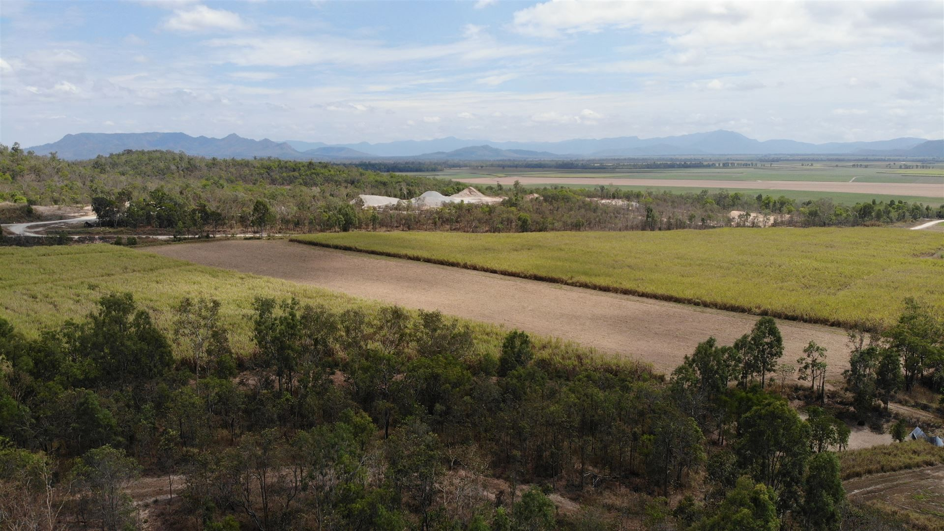 907 Lannercost Extension Road, Lannercost QLD 4850, Image 0