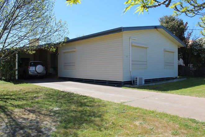 Picture of 25 George Street, NHILL VIC 3418